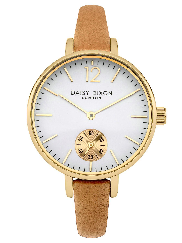 DAISY DIXON Ladies Watch Gracie DD026EG • uhrcenter 110f91008457