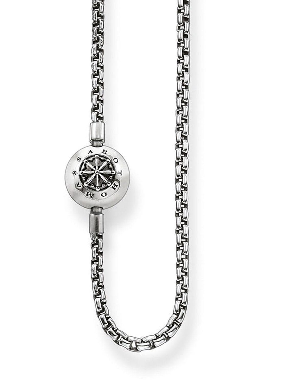 Thomas Sabo Bracelet blackened for Karma Beads KA0002-001-12 UhMT1St