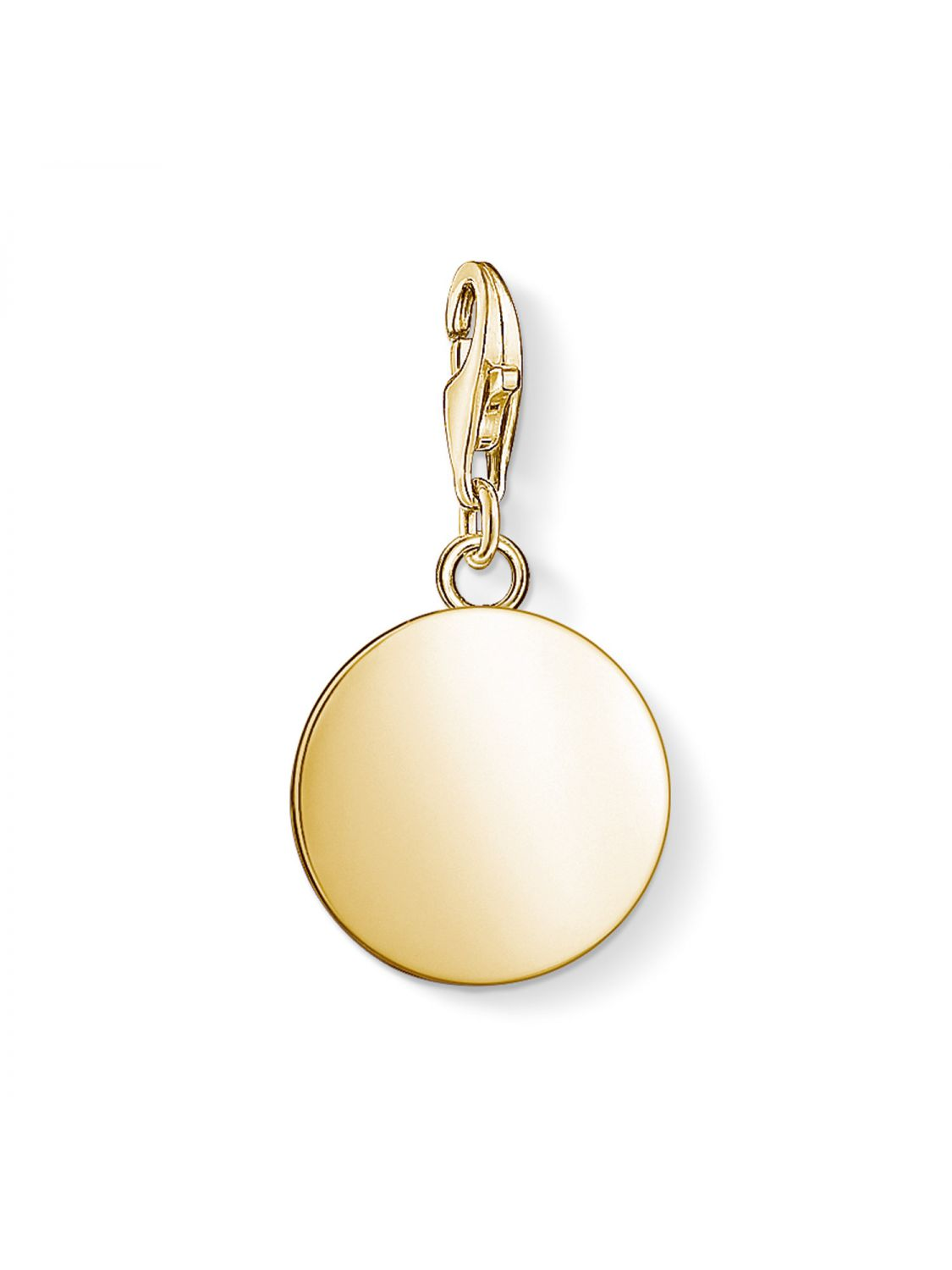 circle unique products medium small pendant dreams designer jewellery img gold of