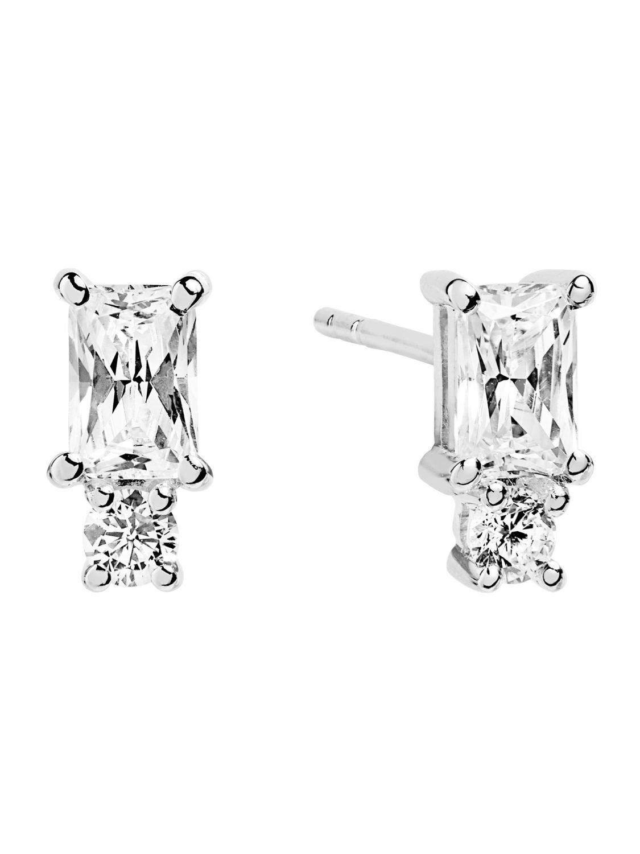eb61ce378 Sif Jakobs Jewellery SJ-E1299-CZ Earrings Antella Piccolo Image 1 ...