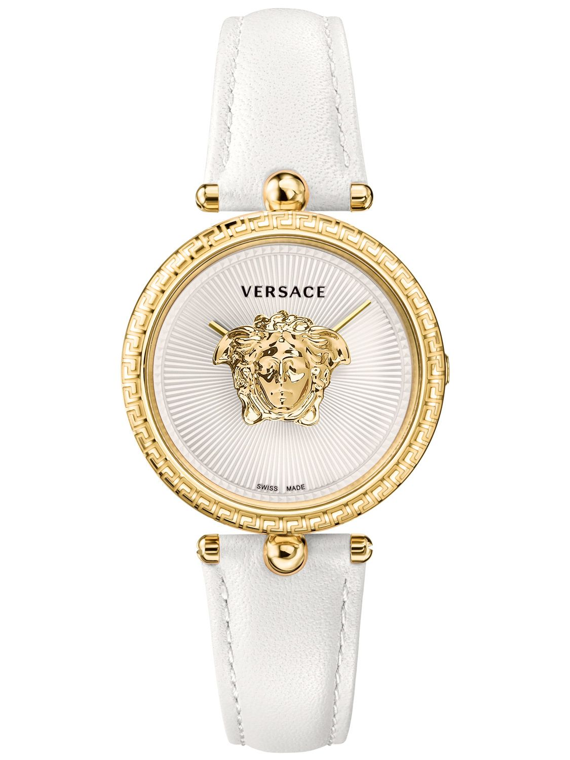 11dedee28b Versace VECQ00218 Ladies' Watch Palazzo Empire White Image ...