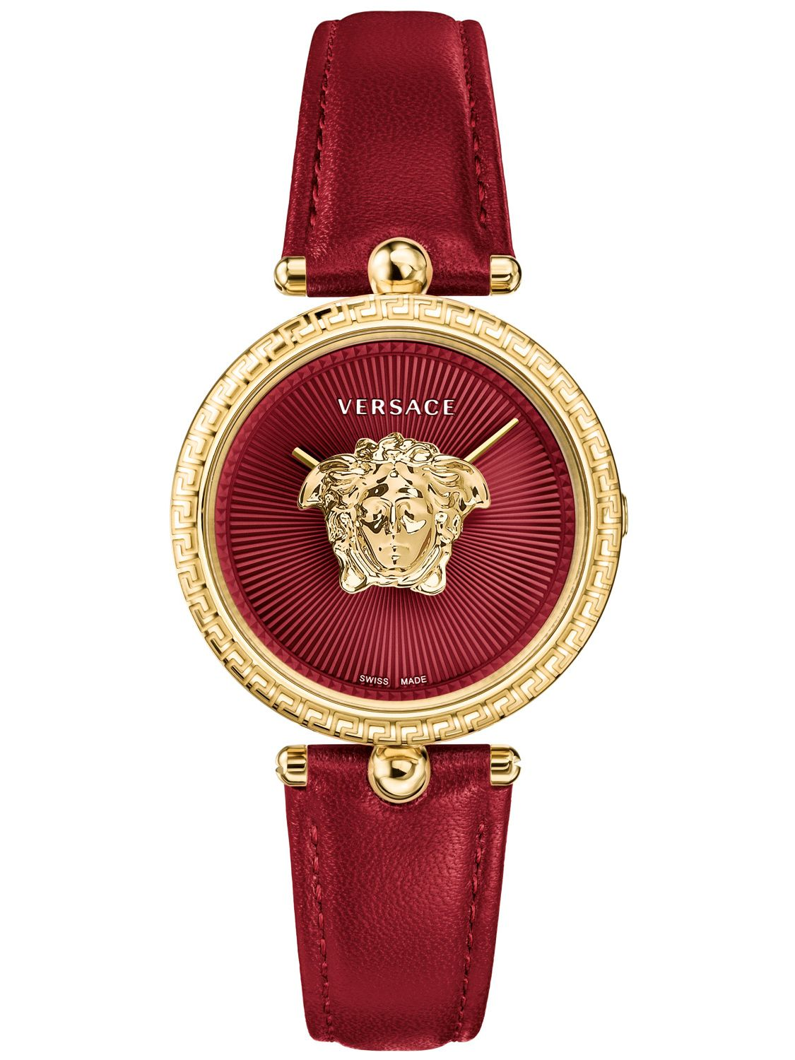 a02cd4ef16 Versace VECQ00418 Ladies' Watch Palazzo Empire Red Image ...