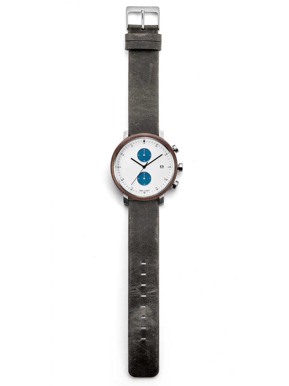 Shot Men's Humphrey Chronograph Take Walnut A Watch 8wOn0XPk