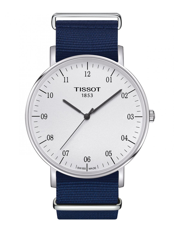 Tissot 17 Everytime 610 Herrenuhr 037 T109 00 Large wPZukTliXO