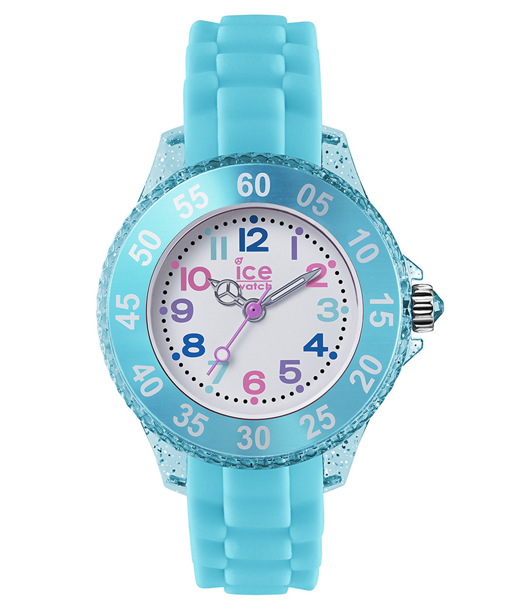 ice watch m dchen armbanduhr princess turquoise xs 016415. Black Bedroom Furniture Sets. Home Design Ideas