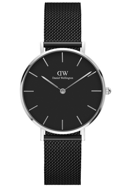 Мужские часы daniel wellington на кожаных и натовских ремнях кардинально отличаются от моделей других производителей.