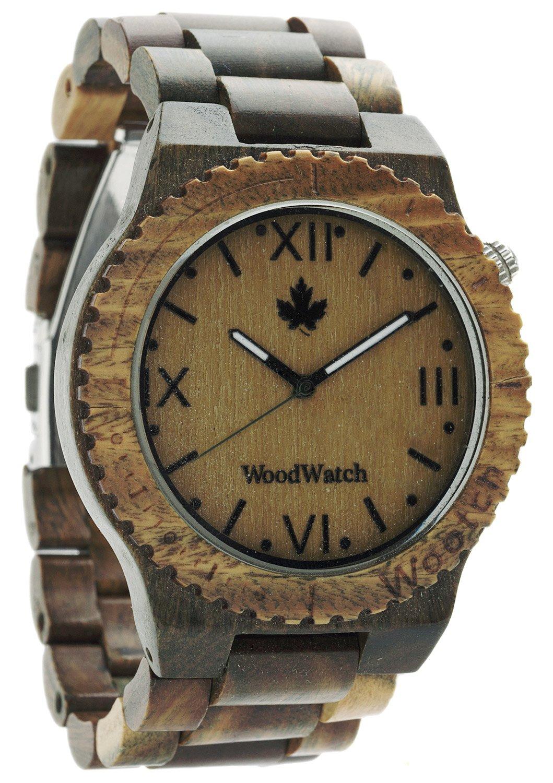 woodwatch uhren g nstig kaufen uhrcenter uhren shop. Black Bedroom Furniture Sets. Home Design Ideas