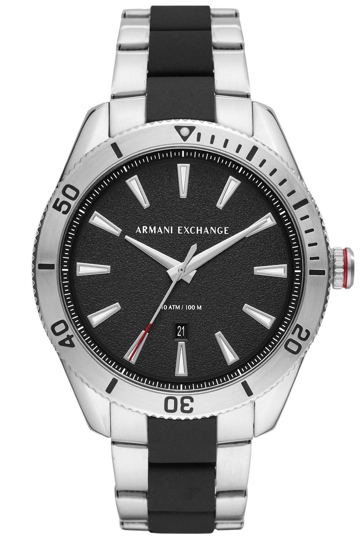 Herrenarmbanduhr Armani Ax1824 Exchange Ax1824 Armani Ax1824 Herrenarmbanduhr Exchange Exchange Armani Lc4Rq5j3AS