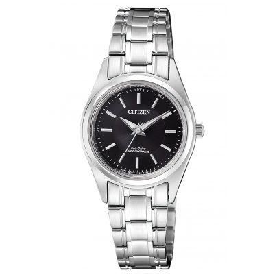 Citizen ES4030-84E Eco-Drive Damen-Funkuhr 4974374268761