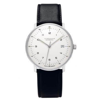 Junghans 027/4700.00 max bill automatic Herrenuhr 4000897385514