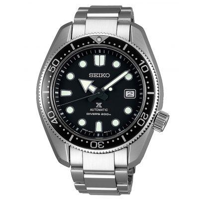 Seiko SPB077J1 Herren-Taucheruhr Prospex Automatik Diver 4954628224323
