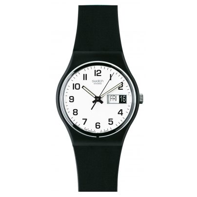 Swatch GB743 Once Again Armbanduhr 7610522115385