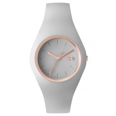 Ice-Watch 001070 Damenuhr Ice Glam Pastel Wind M 4895164009701