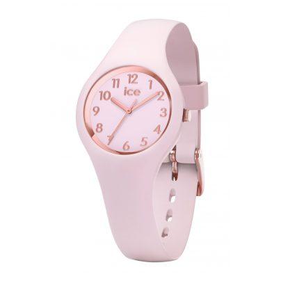 Ice-Watch 015346 Damenuhr Ice Glam Pastel Pink Lady XS 4895164082131