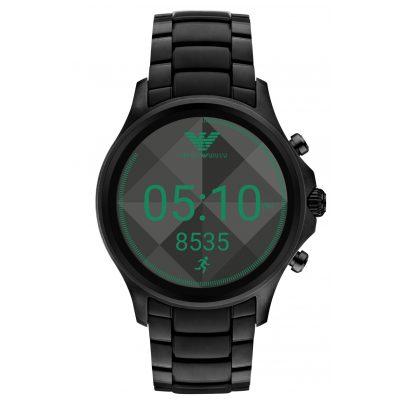 Emporio Armani Connected ART5002 Herren-Smartwatch Touchscreen 4053858919907