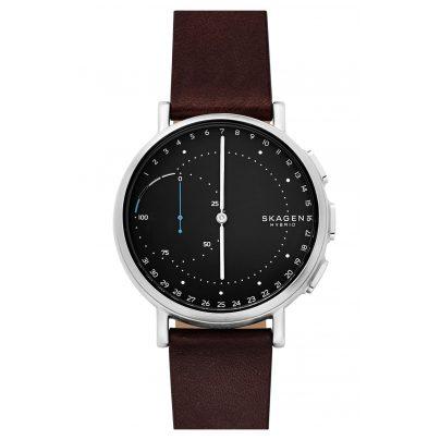 Skagen Connected SKT1111 Signatur Hybrid Herren-Smartwatch 4053858906105