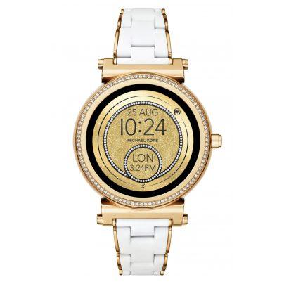 Michael Kors Access MKT5039 Smartwatch Damenuhr Sofie 4053858993945